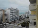 5600 Collins Ave #15C - Photo 2