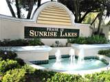 10304 Sunrise Lakes Blvd - Photo 1