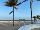 101 Fort Lauderdale Beach Blvd - Photo 37