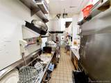RESTAURANT 16850 Collins Ave#113-A, - Photo 21