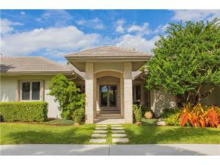 17951 SW 285 ST, Homestead, FL 33030 (MLS #A10213909) :: Green Realty Properties