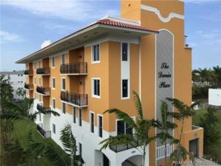 555 E Dania Beach Blvd #8, Dania Beach, FL 33004 (MLS #A10235370) :: Green Realty Properties