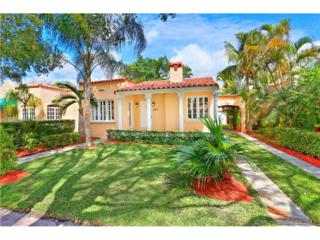 617 Navarre Ave, Coral Gables, FL 33134 (MLS #A10244581) :: The Riley Smith Group