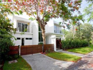4080 Ensenada Av, Coconut Grove, FL 33133 (MLS #A10236875) :: The Riley Smith Group