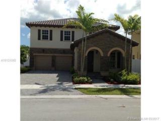 17000 SW 91 TER, Kendall, FL 33196 (MLS #A10131592) :: Green Realty Properties