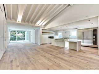 550 W 50 Street, Miami Beach, FL 33140 (MLS #A10241864) :: Green Realty Properties