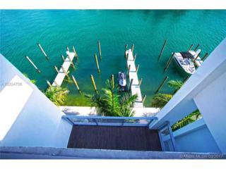 73 N Shore Dr 9B, Miami Beach, FL 33141 (MLS #A10204706) :: Green Realty Properties