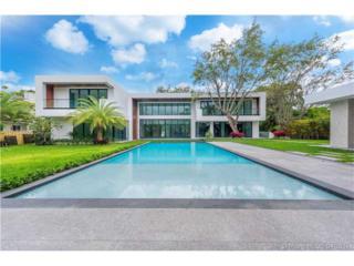 1641 S Bayshore Dr, Miami, FL 33133 (MLS #A10158865) :: The Riley Smith Group