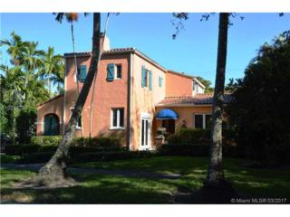 712 San Esteban Ave, Coral Gables, FL 33146 (MLS #A10246254) :: The Riley Smith Group