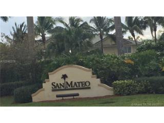 2142 Ensenada Terrace #2142, Weston, FL 33327 (MLS #A10246278) :: Green Realty Properties