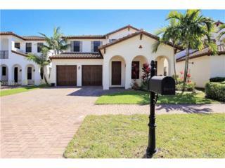 2671 NW 83rd Ter, Pembroke Pines, FL 33024 (MLS #A10246958) :: Green Realty Properties