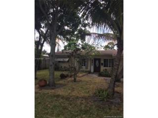 7710 Plantation Blvd, Miramar, FL 33023 (MLS #A10247359) :: Green Realty Properties