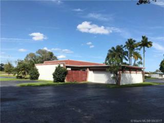 16541 Country Club Cresent #4, Weston, FL 33326 (MLS #A10248518) :: Green Realty Properties