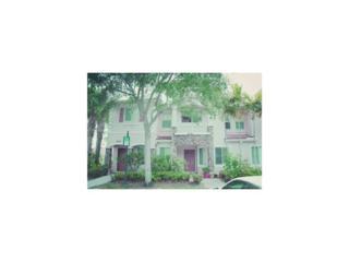 8233 SW 29th St #102, Miramar, FL 33025 (MLS #A10263566) :: Green Realty Properties