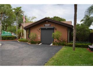 10331 Orange Ct #10331, Pembroke Pines, FL 33026 (MLS #A10263579) :: Green Realty Properties