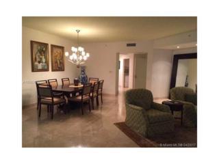 21200 Point Pl #1903, Aventura, FL 33180 (MLS #A10263957) :: Green Realty Properties
