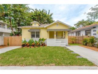 621 NE 67th Street, Miami, FL 33138 (MLS #A10265299) :: The Riley Smith Group