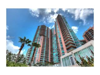 3370 Hidden Bay Dr #408, Aventura, FL 33180 (MLS #A10266561) :: Green Realty Properties