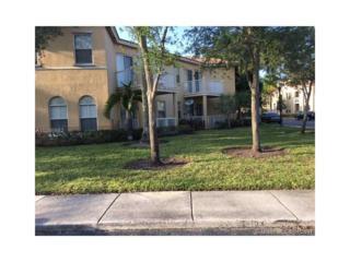 4331 SW 160th Ave #104, Miramar, FL 33027 (MLS #A10266662) :: Green Realty Properties