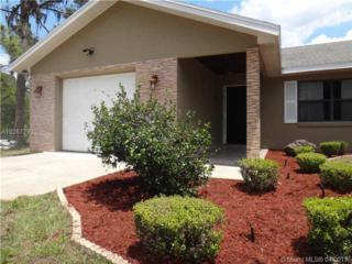 4207 Cooper Dr Sebring, Other City - In The State Of Florida, FL 33872 (MLS #A10267293) :: The Riley Smith Group
