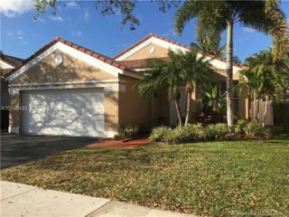 834 Falling Water Rd, Weston, FL 33326 (MLS #A10248493) :: Green Realty Properties