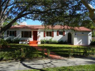 5700 Devonshire Blvd, Miami, FL 33155 (MLS #A10265318) :: The Riley Smith Group