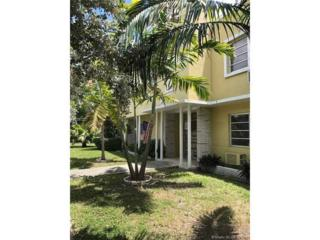 40 Salamanca Ave #7, Coral Gables, FL 33134 (MLS #A10267227) :: The Riley Smith Group
