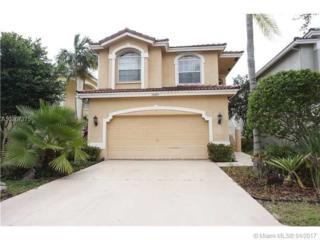10284 NW 7th St, Coral Springs, FL 33071 (MLS #A10267275) :: The Riley Smith Group