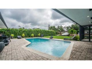 1030 NE 105 ST, Miami Shores, FL 33138 (MLS #A10016692) :: Green Realty Properties