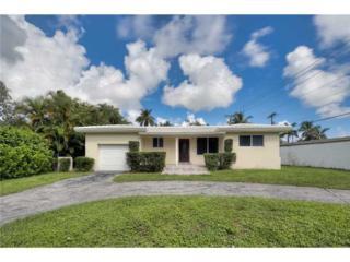 1175 NE 105th St, Miami Shores, FL 33138 (MLS #A10203330) :: Green Realty Properties