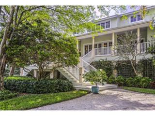 3090 Munroe Dr, Coconut Grove, FL 33133 (MLS #A10211033) :: The Riley Smith Group