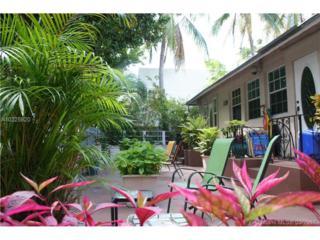 242 Meridian Av, Miami Beach, FL 33139 (MLS #A10225820) :: Green Realty Properties