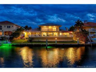 871 San Pedro Av, Coral Gables, FL 33156 (MLS #A10234420) :: The Riley Smith Group