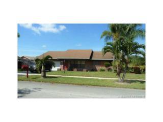 Pembroke Pines, FL 33026 :: Green Realty Properties