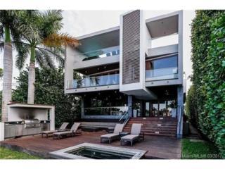 233 N Coconut Ln, Miami Beach, FL 33139 (MLS #A10238247) :: Green Realty Properties