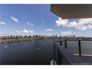 17301 Biscayne Blvd #1510, Aventura, FL 33160 (MLS #A10241425) :: The Riley Smith Group
