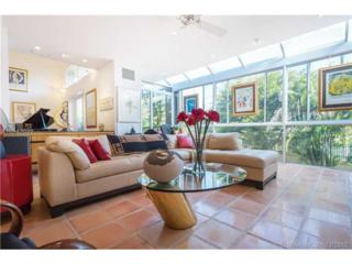 2000 S Bayshore Dr #59, Miami, FL 33133 (MLS #A10242031) :: The Riley Smith Group