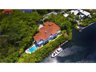 6935 Prado Blvd, Coral Gables, FL 33143 (MLS #A10242804) :: The Riley Smith Group