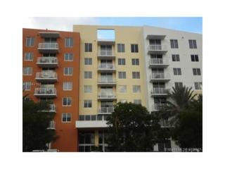 18800 NE 29th Ave #630, Aventura, FL 33180 (MLS #A10243192) :: Green Realty Properties