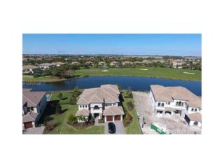 10445 N Barnsley Dr, Parkland, FL 33076 (MLS #A10243589) :: Green Realty Properties