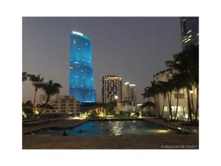 41 SE 5th St #2208, Miami, FL 33131 (MLS #A10243603) :: Green Realty Properties