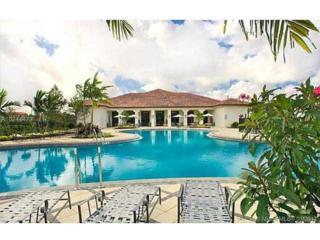 4062 Cascada Cr ., Cooper City, FL 33024 (MLS #A10244473) :: Green Realty Properties