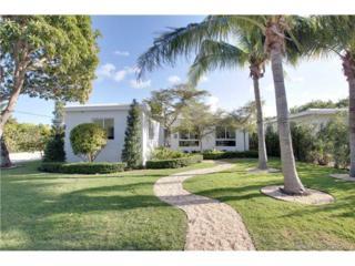 Surfside, FL 33154 :: Green Realty Properties