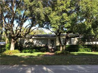 3303 Halissee St, Miami, FL 33133 (MLS #A10245487) :: The Riley Smith Group