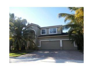16714 Amber Lk, Weston, FL 33331 (MLS #A10245726) :: Green Realty Properties