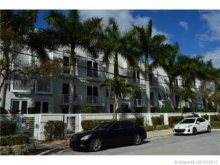 809 SE 12th Ct #809, Fort Lauderdale, FL 33316 (MLS #A10245799) :: Green Realty Properties
