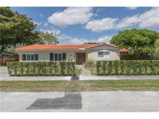 8785 SW 84th St, Miami, FL 33173 (MLS #A10246006) :: The Riley Smith Group