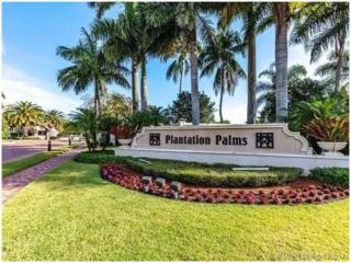 749 NW 100th Ter, Plantation, FL 33324 (MLS #A10246934) :: Green Realty Properties