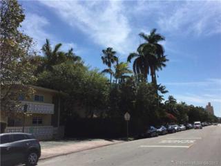 1231 Pennsylvania Ave #11, Miami Beach, FL 33139 (MLS #A10247498) :: Green Realty Properties
