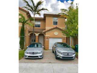 7819 NW 114th Pl #7819, Doral, FL 33178 (MLS #A10247509) :: Green Realty Properties